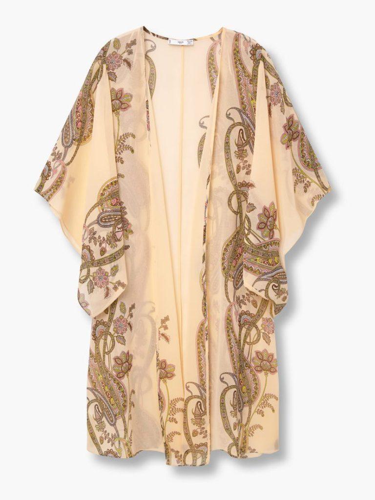 Kimono - Mango